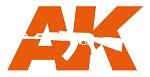 Se vårt utvalg av AK Interactive produkter!