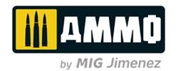 Se vårt utvalg av Ammo by Mig Jimenez produkter!