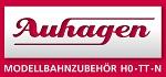 Se vårt utvalg av Auhagen byggesett og tilbehør!