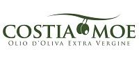 Vår egen Costia Moe økologiske olivenolje!