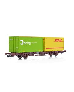 Topline Godsvogner, nmj-topline-507120-cargonet-lgns, NMJT507.120