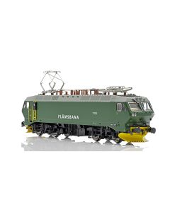 Topline Lokomotiver, NMJ Topline NSB EL17.2232 Flåmsbana, DC, NMJT80.304