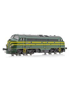 Topline Lokomotiver, , NMJT95404