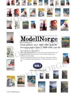 NMJ Byggedeler, , NMJB1112