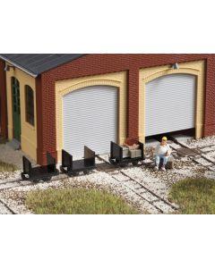 Stasjoner og jernbanebygninger (Auhagen), , AUH41704
