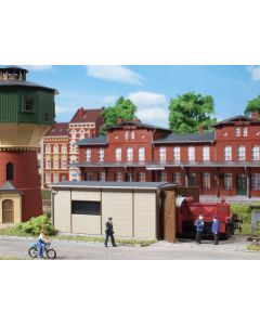 Stasjoner og jernbanebygninger (Auhagen), , AUH11429