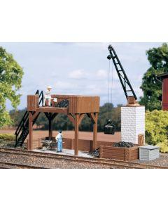 Stasjoner og jernbanebygninger (Auhagen), , AUH11356
