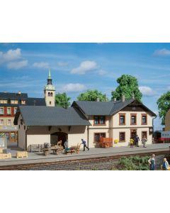 Stasjoner og jernbanebygninger (Auhagen), , AUH11362