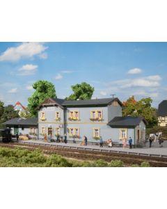 Stasjoner og jernbanebygninger (Auhagen), , AUH11329