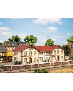 Stasjoner og jernbanebygninger (Auhagen), , AUH11413