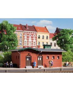 Stasjoner og jernbanebygninger (Auhagen), , AUH11384
