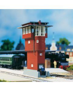 Stasjoner og jernbanebygninger (Auhagen), , AUH11375