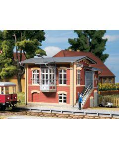 Stasjoner og jernbanebygninger (Auhagen), , AUH11411