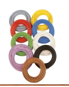 Ledninger, kabel, , BRA32409