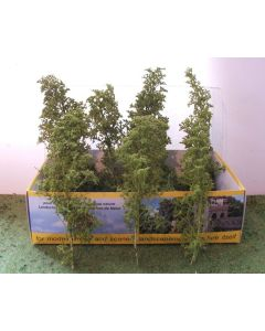 Løvtrær, , HEK1670