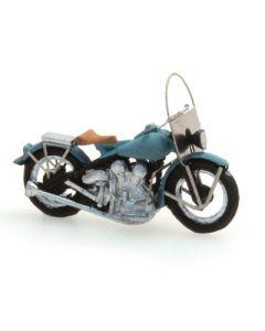 Motorsykler, , ART387.04-BL