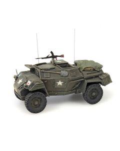 Militære Kjøretøy, , ART387.121