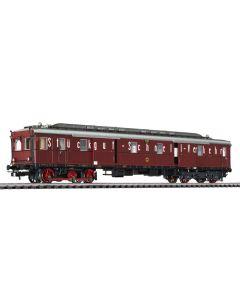 Lokomotiver Internasjonale, , LIL133030