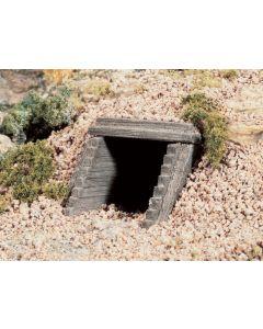 Tunneler, Støttemurer m.m., , WODC1265