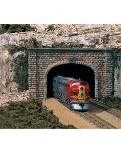 Tunneler, Støttemurer m.m., , WODC1257