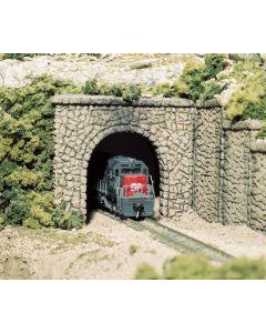 Tunneler, Støttemurer m.m., , WODC1255