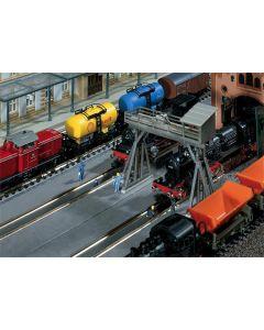 Stasjoner og jernbanebygninger (Faller), , FAL222147