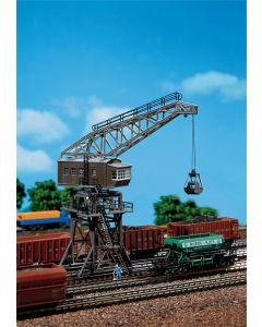 Stasjoner og jernbanebygninger (Faller), , FAL222198