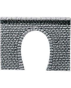 Tunneler, Støttemurer m.m., , FAL170880