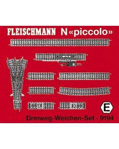 Fleischmann Profi N-Skala, , FLM9194