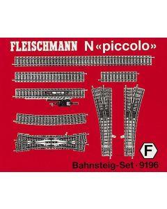 Fleischmann Profi N-Skala, , FLM9196