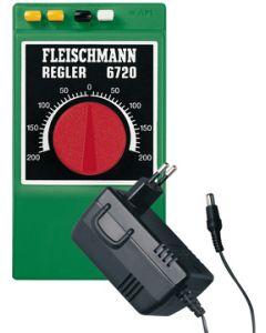 Trafo og Strømforsyning, , FLM6725