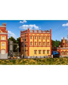 Byggesett og husmodeller, , KIB39827