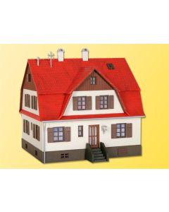 Byggesett og husmodeller, , KIB38164