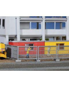Byggesett og husmodeller, , KIB38649