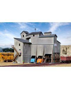 Byggesett og husmodeller, , KIB37226