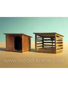Ferdigmodeller, , MDS98005