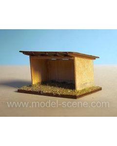 Ferdigmodeller, , MDS98033