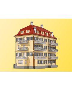 Byggesett og husmodeller, , KIB37165