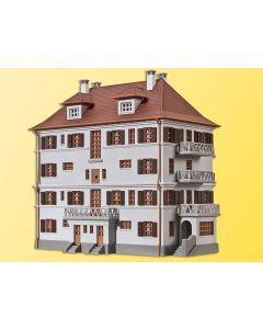 Byggesett og husmodeller, , KIB37170