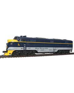 Lokomotiver US, , WAL92040998