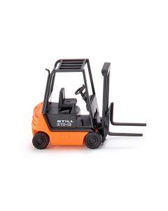 Traktorer & Anleggsmaskiner, , WIK06640122