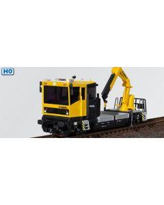 Lokomotiver Internasjonale, , VIE2611
