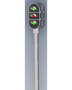 Signaler, , JEC92003