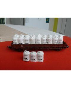 Vognlaster og containere, , DUH11520E