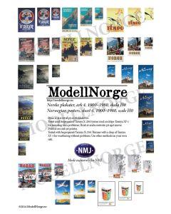 NMJ Byggedeler, , NMJB1130