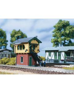 Stasjoner og jernbanebygninger (Auhagen), auhagen-14450, AUH14450