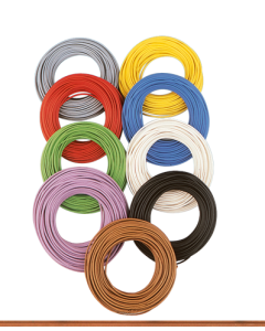 Ledninger, kabel, , BRA32402