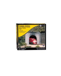 Tunneler, Støttemurer m.m., woodland-scenics-c1266, WODC1266