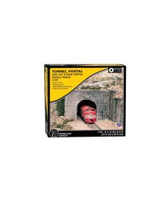 Tunneler, Støttemurer m.m., woodland-scenics-c1267, WODC1267