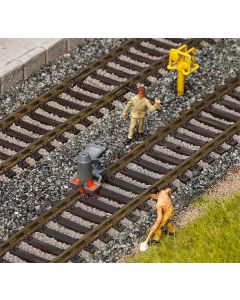 Stasjoner og jernbanebygninger (Faller), faller-180664, FAL180664